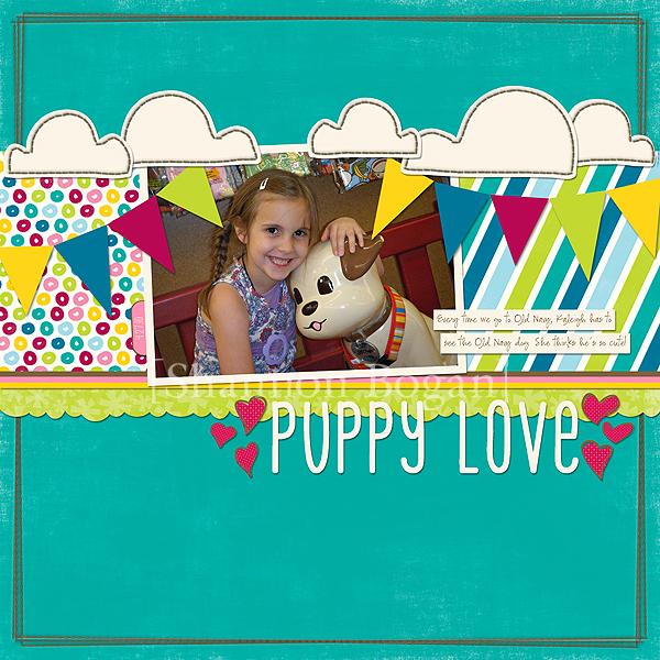 Puppy Love web
