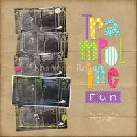 Trampoline Fun web