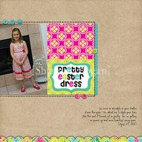Pretty Easter Dress web